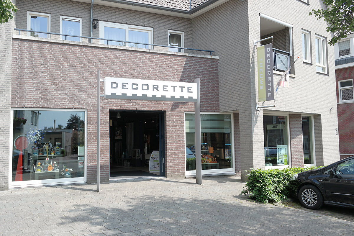Decorette Theuws
