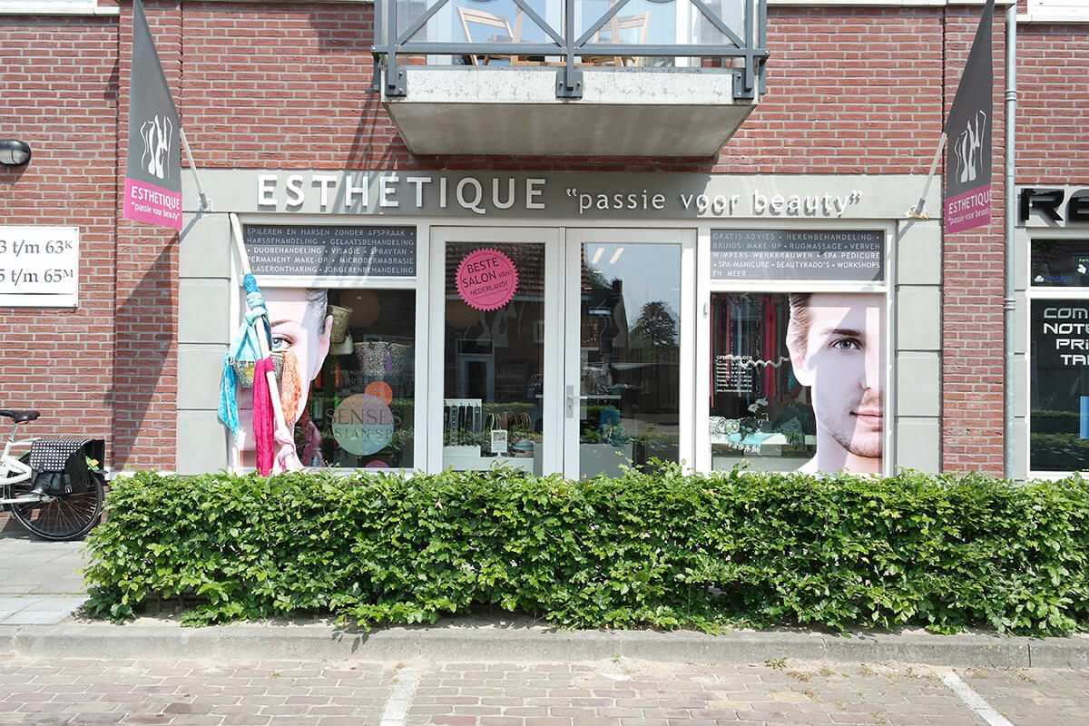 Esthetique Face & Body