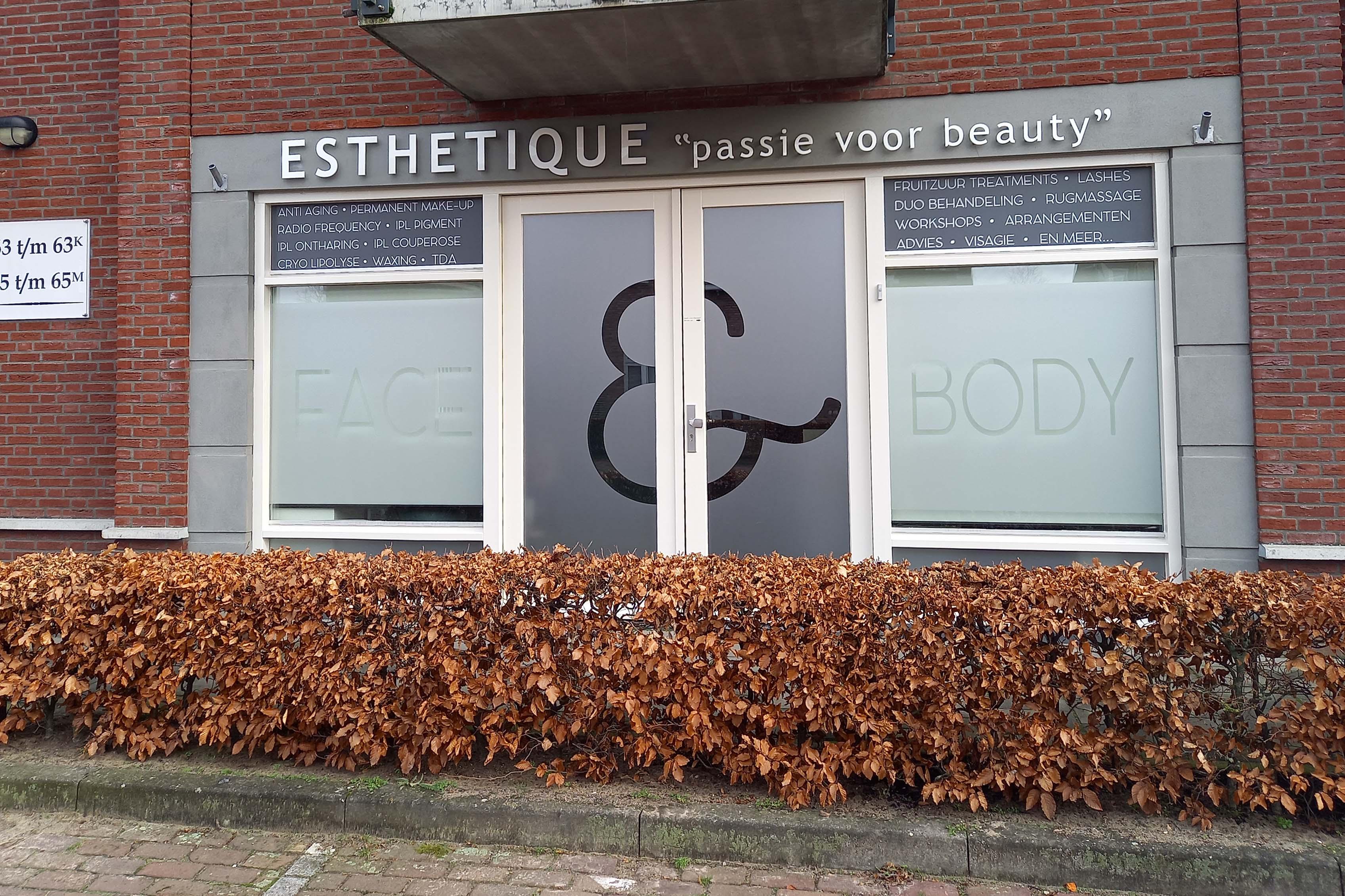 Esthetique Face & Body